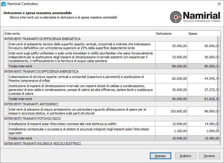 Software Superbonus 110 - Centodieci - Img. 4