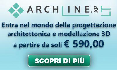 Offerta ARCHLine.XP LT 590 €
