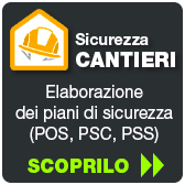 Sicurezza Cantieri - PSC - PSS - POS