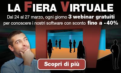 La Fiera Virtuale Namirial