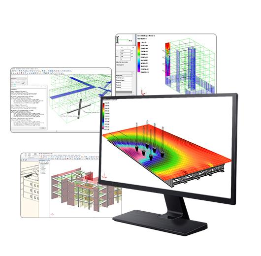 Software per il Superbonus e Sismabonus CMP