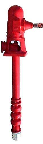 pompa verticale