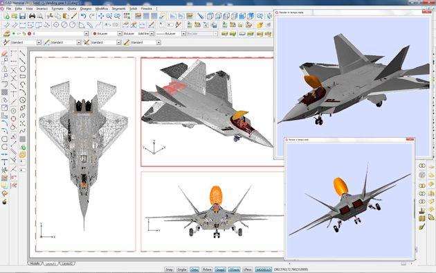 CAD Namirial - 3