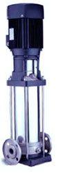 pompa di pressurizzazione