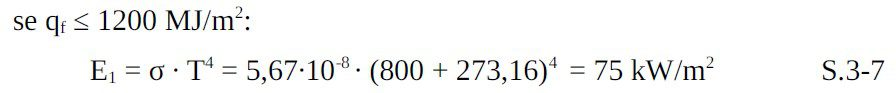 formula potenza termica 1