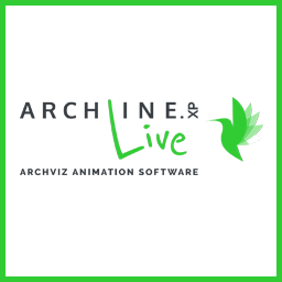 ARCHLine.XP Live - Archviz animation software
