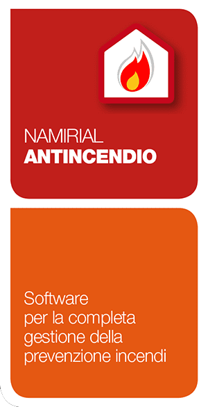 Software Antincendio