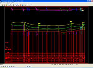 software linee elettriche