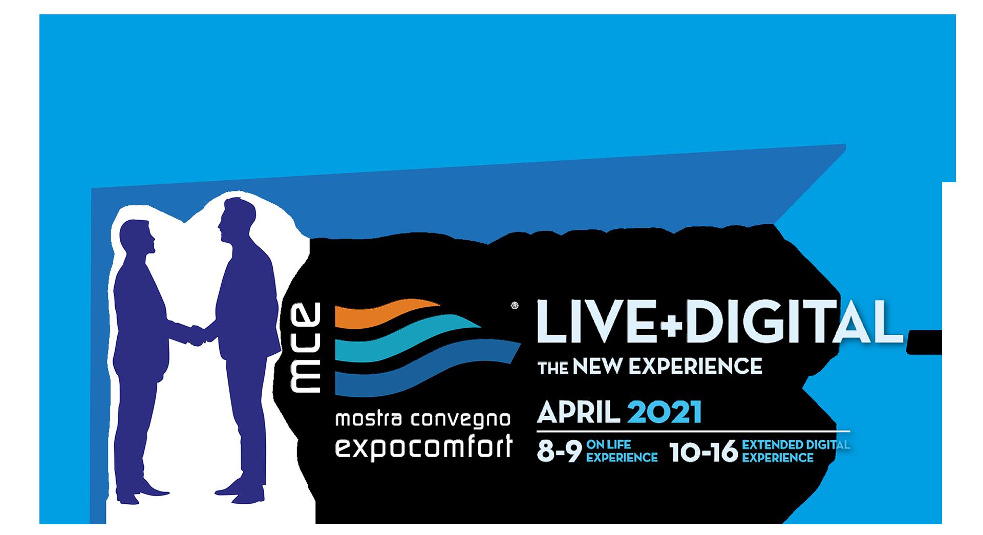 MCE 2021 Live + Digital