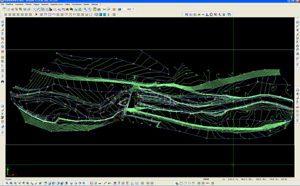 Planimetrie calcolo modello matematico del terreno for Software per planimetrie