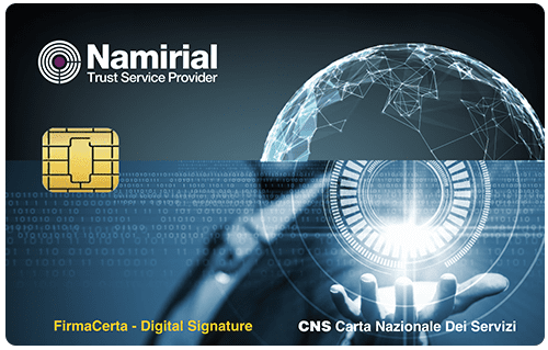 Smart Card - CNS