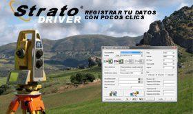 StratoDRIVER_es