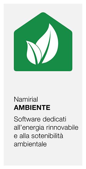 Software ambiente