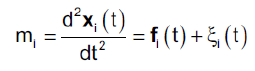 formula analisi EVAC