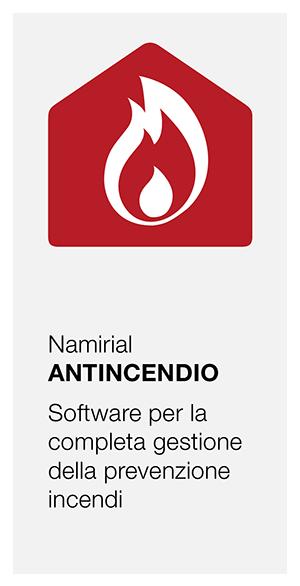 Software Antincendio