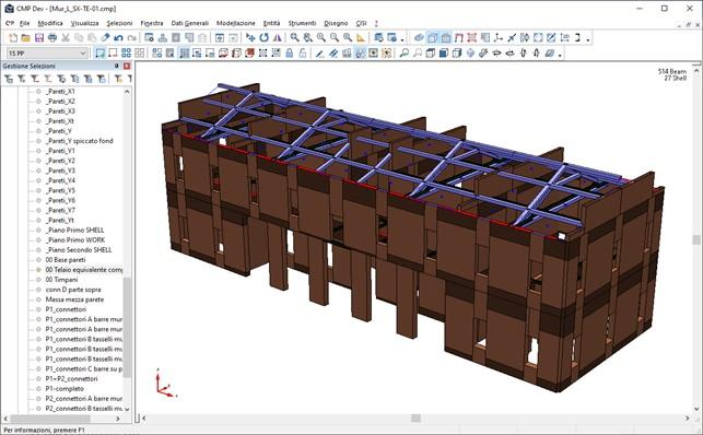 Analisi edificio in muratura - Img 4