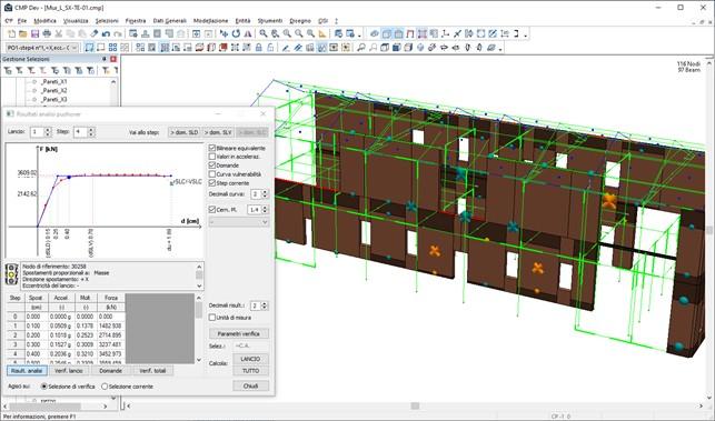 Analisi edificio in muratura - Img 5