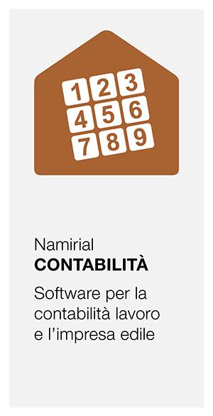 Software contabilità