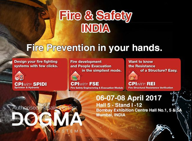 fire safety india 2017