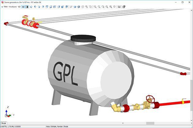 Reti Gas - 2