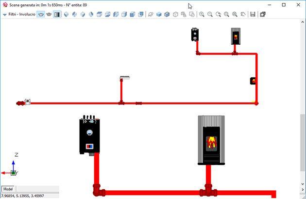 Software Progettazione Reti Gas