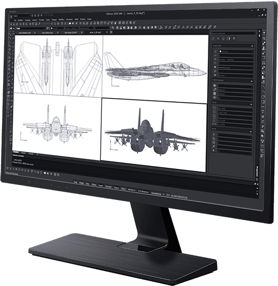 CAD Namirial - Immagine 1