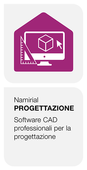 Software progettazione