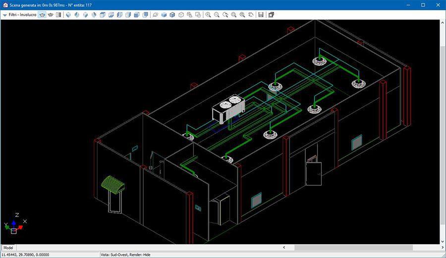 progettazione canali aria - 3
