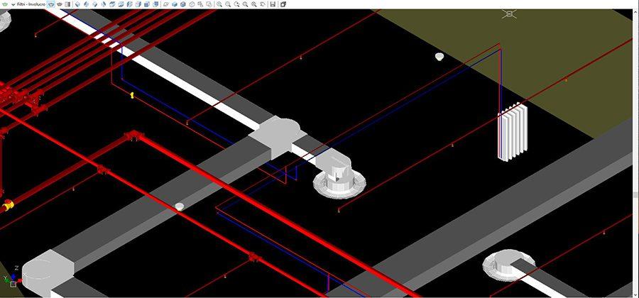 progettazione canali aria - 4