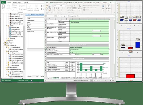 Certificazione Ambientale - Protocolli ITACA