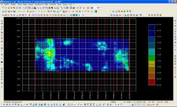 software progettazione gallerie