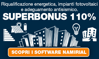 Software Superbonus 110%