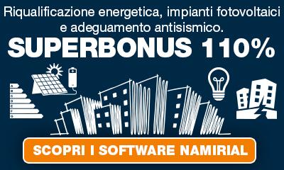 Software Superbonus 110%