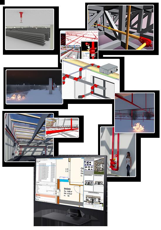 Software progettazione impianti Namirial