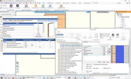 software edilizia namirial termo bim