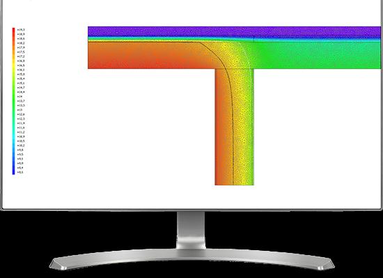 Termo - Calcolo ponti termici
