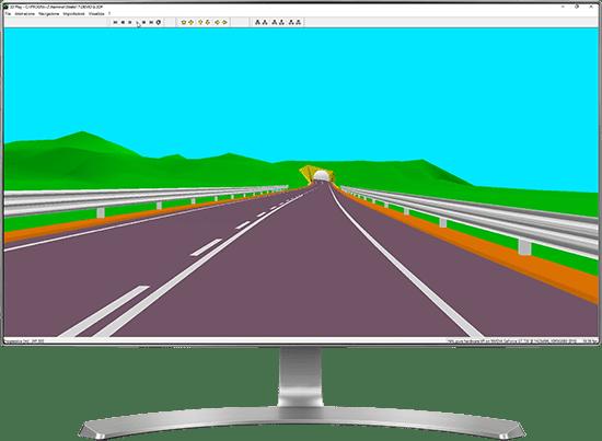 Progettazione stradale - Strato