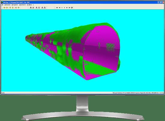 Software topografia e progettazione stradale